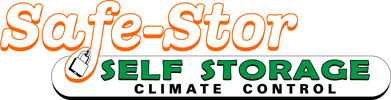 Safe-Stor Self Storage - Flowood, Mississippi